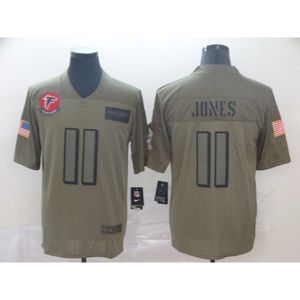 Other - Atlanta Falcons Julio Jones Jersey
